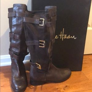 Cole Haan Avalon Tall Boots